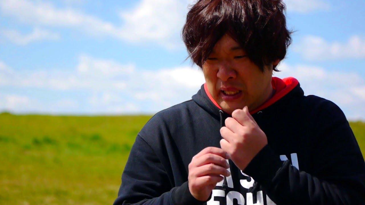 岡崎体育のセンスが凄すぎて仕事にならない
